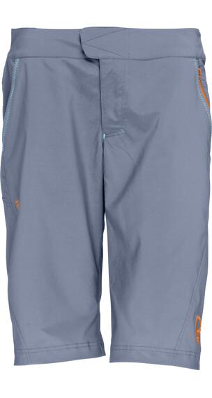 Norrøna W's /29 Flex1 Shorts Bedrock